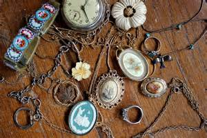 vintage jewelry collection alliray com