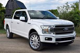 Ford F150 2018 Ford F 150 Drive Review So You Won T Even