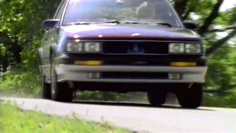 auto body repair training 1996 oldsmobile ciera regenerative braking 187 1986 oldsmobile cutlass ciera manufacturer promo