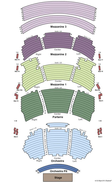 dolby theater seating chart brightman los angeles tickets 2017 brightman