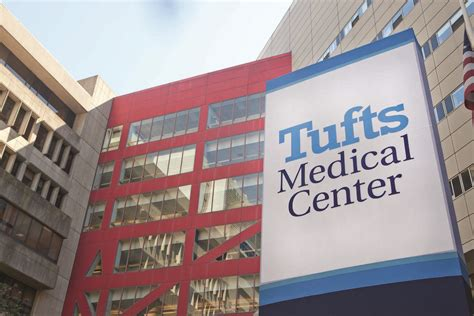 Tufts Find Tufts Unveils Plans For New Research Laboratory To Focus On