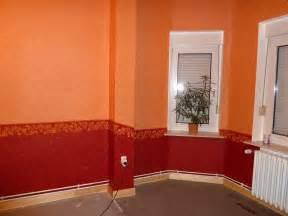 wohnzimmer tapezieren heimwerker renovieren tapeten selber tapezieren