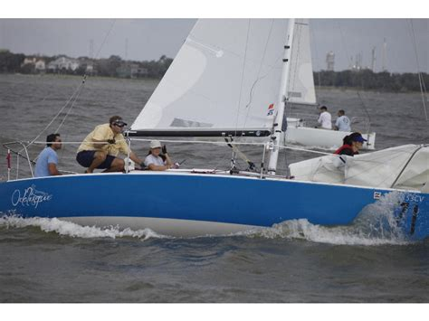 sailing boat j24 1980 j boats j24 sailboat for sale in texas