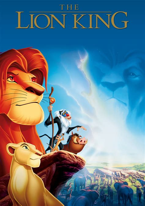 film the lion king 2 the lion king movie fanart fanart tv