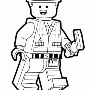 coloring pages lego movie emmet lego movie coloring pages lego party pinterest