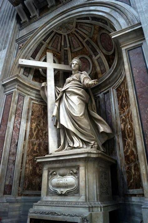 banche vaticano sculpture statues italy vatican city st s