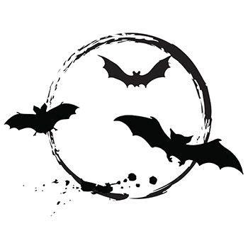 25 best ideas about bat tattoos on pinterest goth