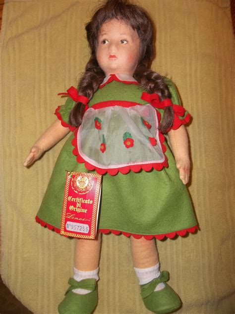 lenci doll collector my lenci doll collectors weekly