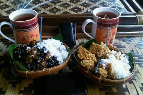 Puyur Camilan Tradisional Pedas Manis Dan Gurih wuih makanan khas gunung kidul ini makin digemari republika