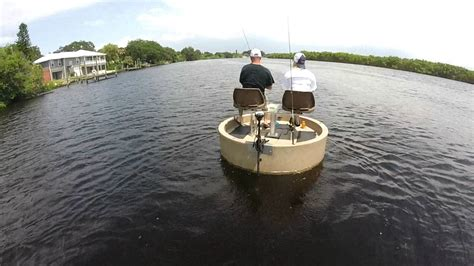 round about boat roundabout watercraft 2 seat accessory youtube