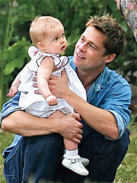 Hijo Garut brad pitt william bradley pitt