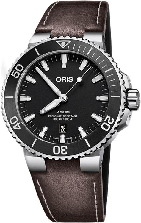 oris watch for sale 73377304154ls oris aquis date men s watch for sale