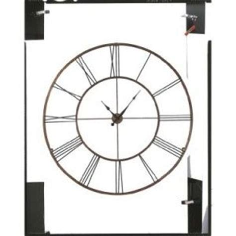 numeral design wall clock large from cbk home 15 best cool clocks images on stations