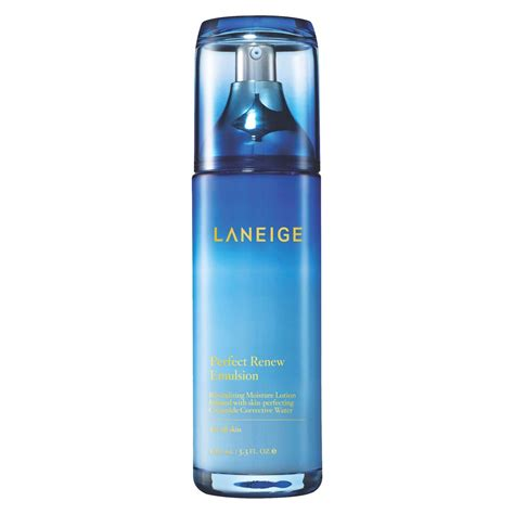 Emulsion Laneige laneige renew emulsion 100ml