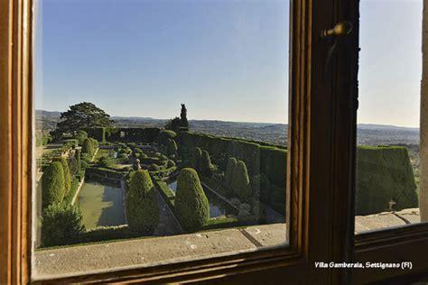 foto di piccoli giardini arredati nel cuore dellitalia a pochi passi firenze e
