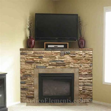 Corner Fireplace With Tv Above by Corner Fireplace Designs With Tv Above Woodworking Projects Plans