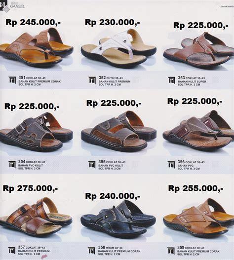 Sepatu Casual Pria Edisi Liz 4 ayla collection sandal pria edisi tahun 2014
