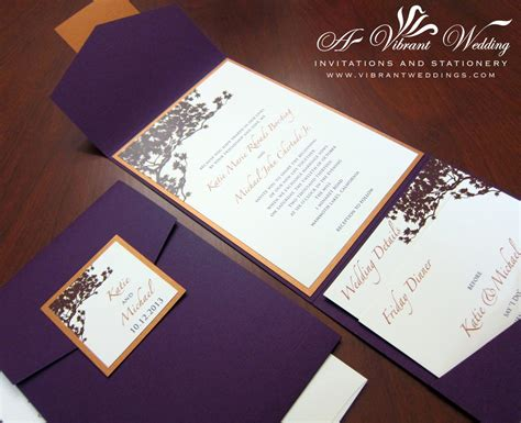 Einladungskarten Hochzeit Orange by Rustic Theme Designs A Vibrant Wedding