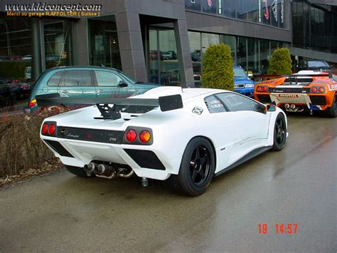 Lamborghini Diablo White by Diablo Gt R Diagtr86 Hr Image At Lambocars
