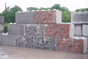 Decorative Cinder Block Custom Decorative Concrete Blocks The Big Block Co Ltd
