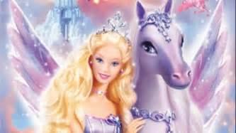 barbie magic pegasus images barbie