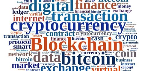 cryptocurrency transaction ledger books three industries you didn t blockchain is disrupting