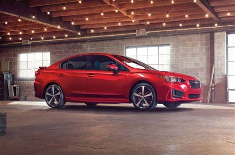 Subaru Impreza 2020 Release Date by 2020 Subaru Impreza Hatchback Release Date Price