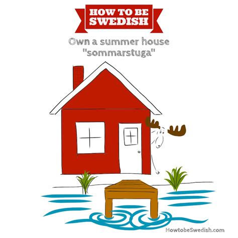 summer house buy buy a quot sommarstuga quot summer house how to be swedish hej sweden