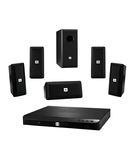 buy jbl bd100 5 1 home theatre system at