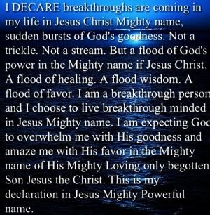 prayers and declarations for the of god confront strongholds and stand firm against the enemy books gods declaration quotes quotesgram