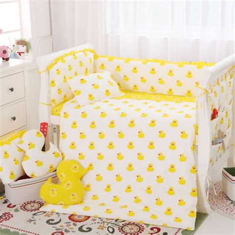 yellow crib bedding sets popular yellow crib bedding buy cheap yellow crib bedding