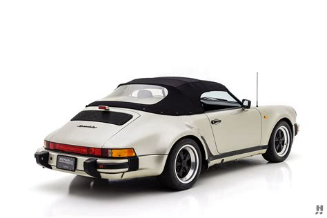 1989 porsche speedster for sale 1989 porsche 911 speedster for sale buy cars