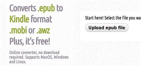 can epub format be read on kindle how to convert epub files to mobi format for kindle