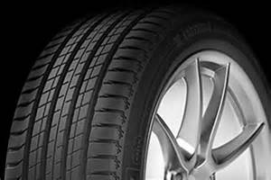 Michelin Truck Tires All Terrain Michelin 174 9050 Latitude Sport 3 235 60r18 Y Tires