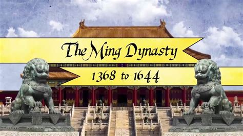 global history review the ming global history review the ming dynasty