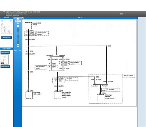 47 lincoln wiring diagram 25 wiring diagram images