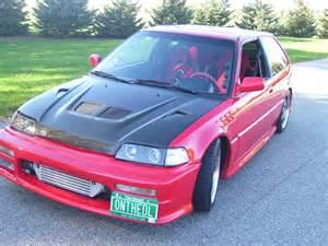 1990 honda zc hondacivic zc import engine civic dx for