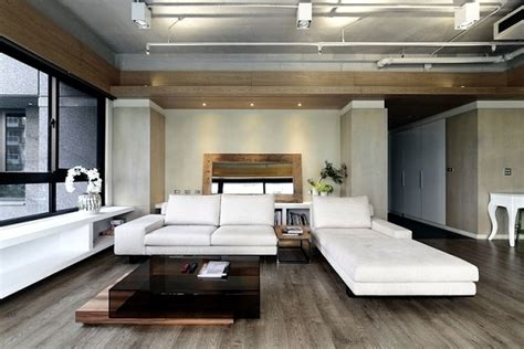 urban modern design the interior design of modern apartment in an urban style