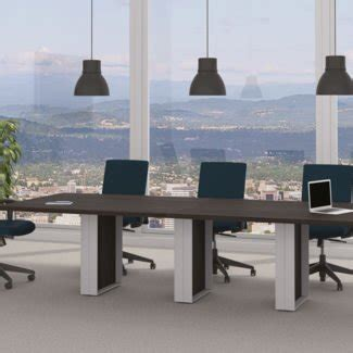 Lacasse Conference Table Lacasse Quorum And Nex Collaborative Table Envirotech Office