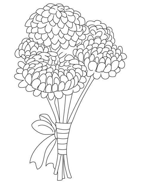 chrysanthemum coloring pages murderthestout