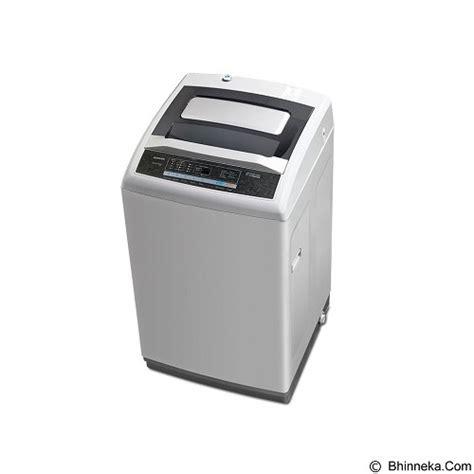 Mesin Cuci Sanken Front Loading jual sanken mesin cuci top load qw s100 merchant murah