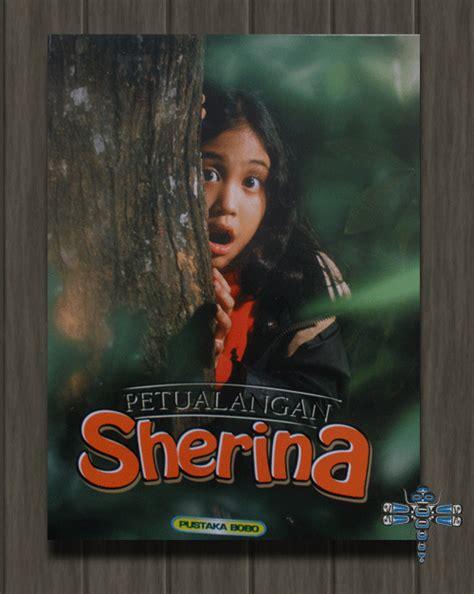 film petualangan kerajaan majalah petualangan sherina