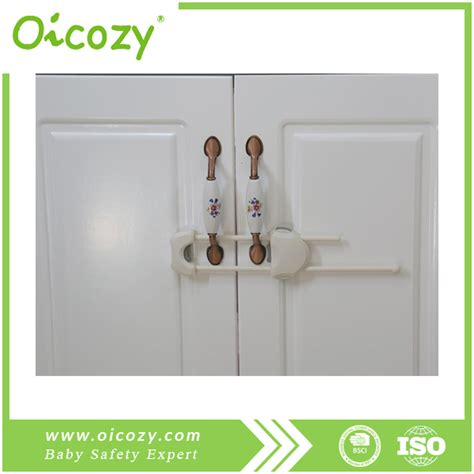 safety cabinet lock baby safety cabinet lock door lock ob9371 china ningbo