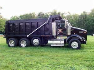 tri axle dump truck for sale 2007 kenworth t800 tri axle dump truck for sale in