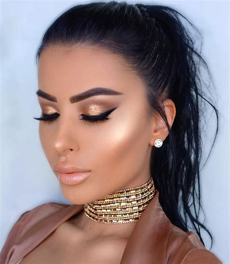 all hair makeover secrets to looking chic in low hair cut 25 best ideas about face makeup on pinterest face