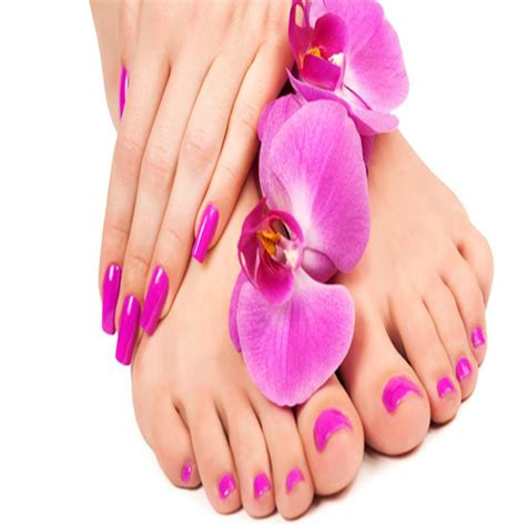 Manicure And Pedicure by Holistic Courses Manicure And Pedicure Course