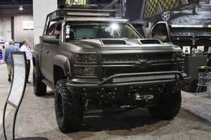 duckdynasty s willie new line x d truck at sema