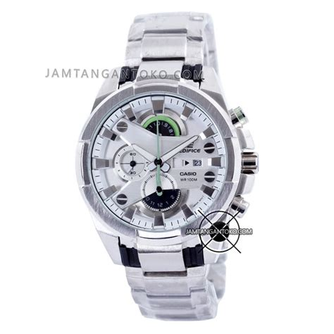 Jam Tangan D Ziner 8107 Original Rantai Putih List Biru harga sarap jam tangan edifice efr 540d 7av silver putih
