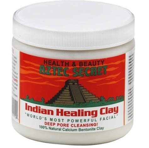 Living Clay Detox Bath by Bentonite Clay Ovarian Cancer Cure