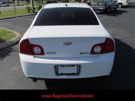 2009 chevrolet malibu hybrid 2 4l mfi hybrid dohc 4cyl repair guides instrument panel purchase used 2009 chevrolet malibu hybrid in 14181 cortez blvd brooksville florida united